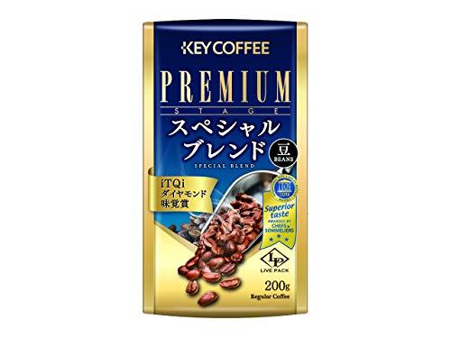 LP プレミアムステージ スペシャルブレンド 200g
