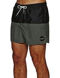 (クイックシルバー) Quiksilver メンズ 水着?ビーチウェア 海パン Quiksilver Five Oh Volley 15 Board Shorts [並行輸入品]