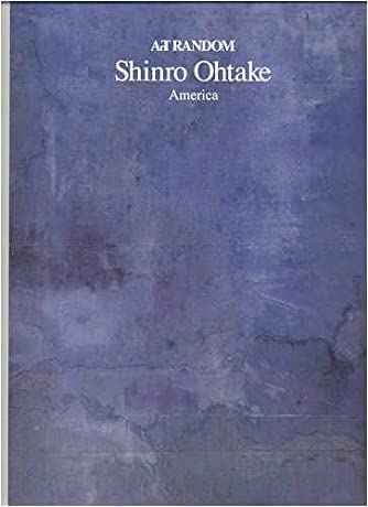 Art random (1) Shinro Ohtake (Art Random No 1)