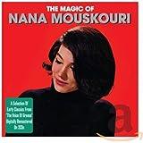 The Magic Of Nana Mouskouri [Import]