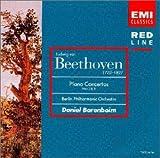 ベートーヴェン:P協奏曲第2番