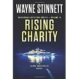Rising Charity: A Jesse McDermitt Novel (Caribbean Adventure Series)