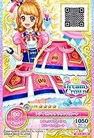 アイカツオンパレード! 第1弾 LPR レディピンククラウンスカート OP1-6