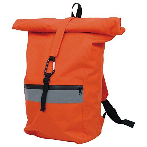 山善(YAMAZEN) 防水リュック 非常用持ち出し袋 簡易...