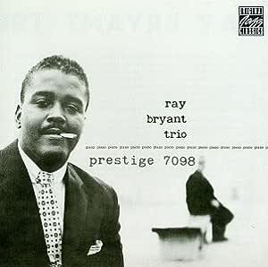 Ray Bryant Trio