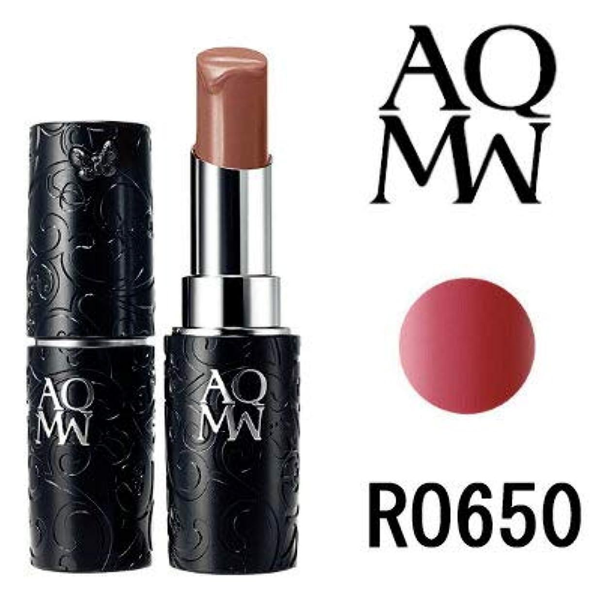 カテゴリー手段アシスタントコーセー コスメデコルテ AQMW ルージュグロウ RO650 3g