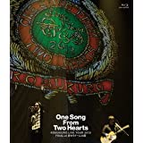 """KOBUKURO LIVE TOUR 2013 """"One Song From Two Hearts"""" FINAL at 京セラドーム大阪"""