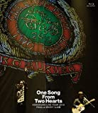 "KOBUKURO LIVE TOUR 2013""One Song From Two Hearts""FINAL at 京セラドーム大阪(Blu-ray)"