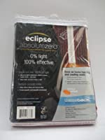 EclipseブラックアウトWidowパネル
