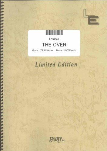 バンドスコア THE OVER/UVERworld  (LB...
