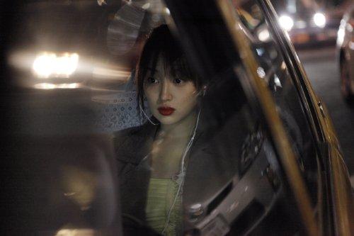 ライク・サムワン・イン・ラブ (2012)Like Someone In Love (Criterion Collection) [Blu-ray/DVD]
