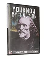 You Know My Function Snowboard DVD [並行輸入品]
