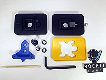Rockit 88 - LGA 1150 / 1151 Delid & Reli