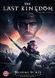 海外ドラマ The Last Kingdom: Season 3 (第1話~第8話) ラスト・キングダム シーズン3 無料視聴