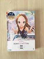 【新品】からかい上手の高木さん Vol.3(初回生産限定版) [Blu-ray]