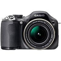 Casio ex-fh2510.1MP High Speedデジタルカメラwith 20x広角ズーム、CMOS Shift画像安定と3.0インチLCD