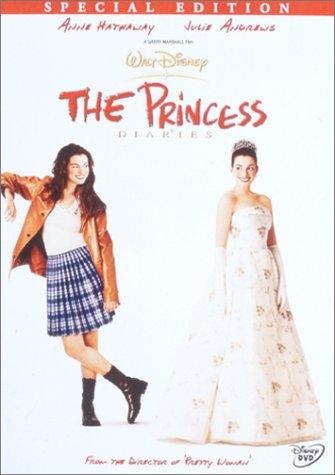 プリティ・プリンセスのイメージ画像
