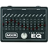 ◆MXR エフェクター 10 Band Graphic EQ M-108◆並行輸入品◆