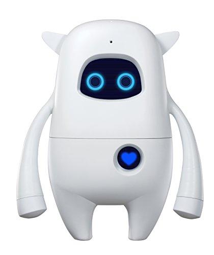 AKA Musio X 英語学習AIロボット MSX510017SB 【日本正規代理店品】 MSX510017SB