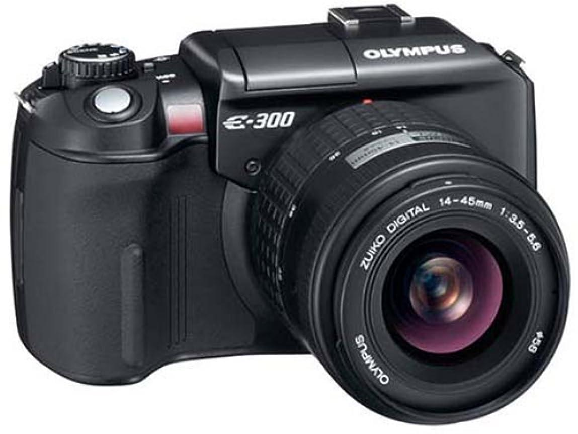胚芽保持隣接OLYMPUS デジタル一眼レフカメラ E-300 ボディ単体