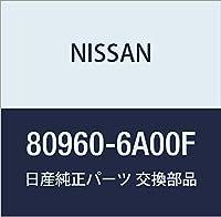 NISSAN (日産) 純正部品 フイニツシヤー パワー ウインドウ スイツチ フロント RH デイズ デイズ ルークス 品番80960-6A00F