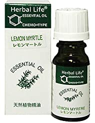 【生活の木】レモンマートル 10mL