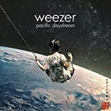 PACIFIC DAYDREAM [LP] (RED VINYL WITH BLACK SPLATTER VINYL) [Analog]