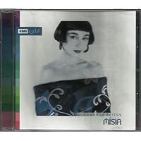 Misia - Grandes Exitos [CD] 2008