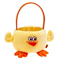ビルド・ア・ベア・ワークショップMini Chick Easter Basket–Teddy Bear Accessory