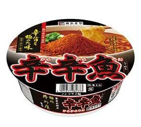 麺処井の庄監修 辛辛魚らーめん 5ケース(12食入り×5)