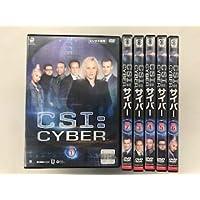 CSI:サイバー 【レンタル落ち】全6巻セット