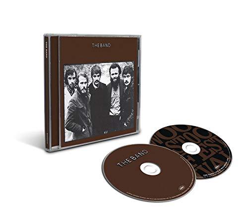 ザ・バンド - 50周年記念 デラックス・エディション(通常盤)