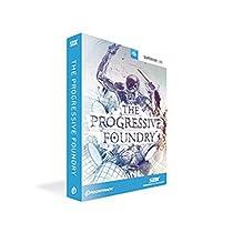 TOONTRACK SDX PROGRESSIVE FOUNDRY/BOX