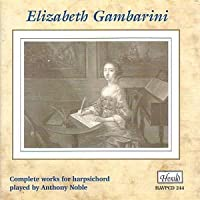 Complete Works for Harpsichord