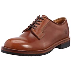 Danner Postman Shoes Cordovan D-1813: Light Brown
