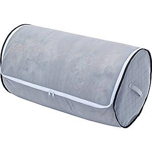 アストロ 活性炭丸める収納羽毛布団保存ケース ...の関連商品4