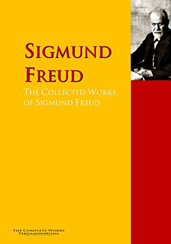amazon the collected works of sigmund freud the complete works