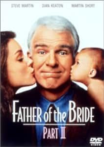 花嫁のパパ2 [DVD]