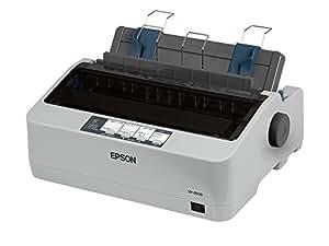 EPSON インパクトプリンター VP-D500