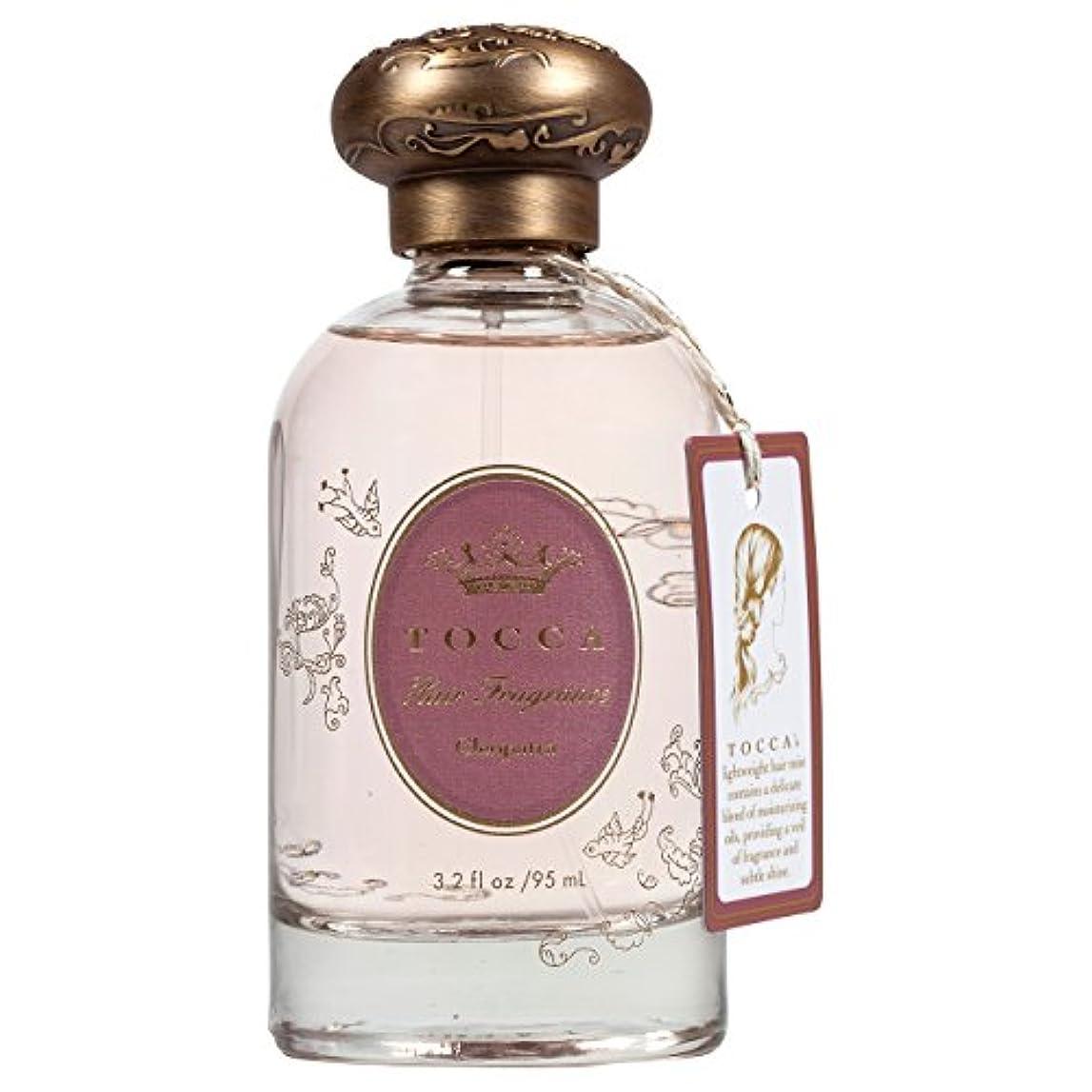 染料特権的前方へトッカ(TOCCA) ヘアフレグランスミスト クレオパトラの香り 95ml
