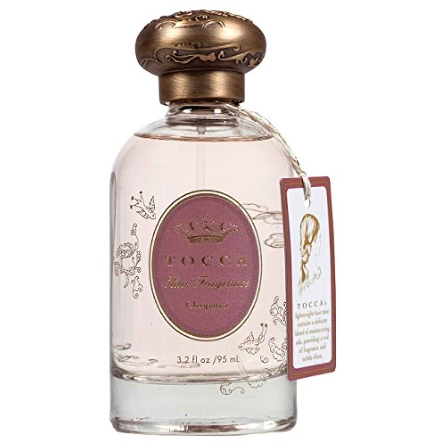 にんじん農業ガラガラトッカ(TOCCA) ヘアフレグランスミスト クレオパトラの香り 95ml