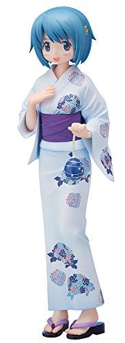 劇場版 魔法少女まどか☆マギカ 美樹さやか 浴衣Ver. 1/8スケール PVC製 塗装済み完成品フィギュア
