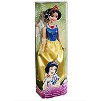 ディズニープリンセス キラキラドレスのプリンセスドール アソート 白雪姫 (X9338)
