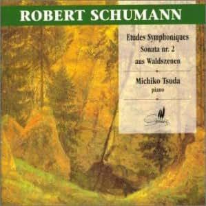 シューマン:交響的練習曲