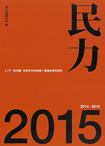 民力2015