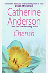 Cherish Kindle Edition