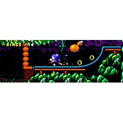 Sonic Ultimate Genesis Collection (輸入版) - Xbox360
