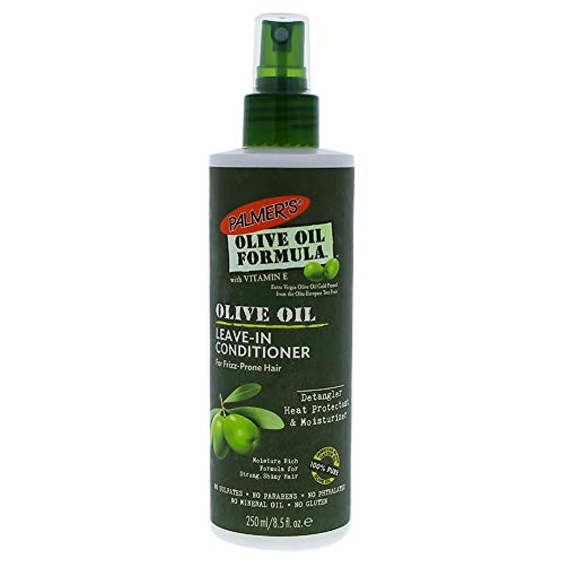 移行つぶす飼料Palmer's Olive Oil Formula Leave in Conditioner 250ml