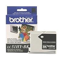 Brother International、HYブラックインクmfc546cn / 5860cn ( Catalog Category : printers-マルチ関数単位/トナーカートリッジ)