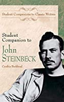 Student Companion to John Steinbeck (STUDENT COMPANIONS TO CLASSICAL WRITERS)